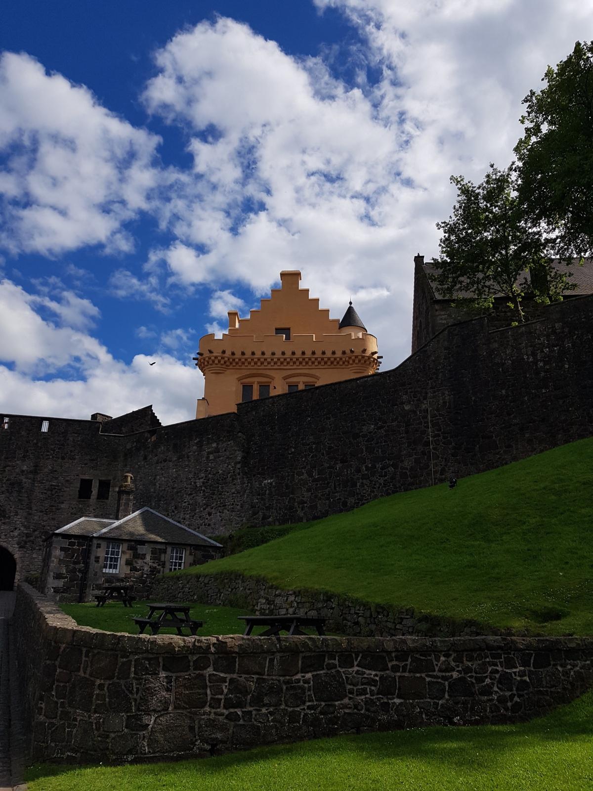 Day 12. das größte Castle anschauen20190528